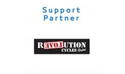 Revolution Cycle Dubai