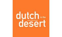 Dutch in the Desert