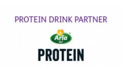 Protein Drink Partner