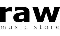 Raw Music Store
