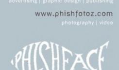 Phish Face