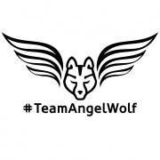 #TeamAngelWolf