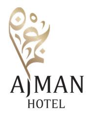 Reserve a room at Ajman Hotel